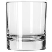 Libbey 2524 10.25 oz. Chicago Old Fashioned Glass