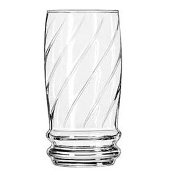 Libbey 29911HT Cascade 22 oz. Cooler Glass