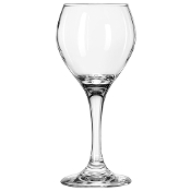 Libbey 3064 Perception 8 oz. Red Wine Glass