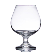 Libbey 3708 Embassy 17.5 oz. Brandy Glass