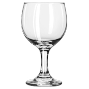 Libbey 3757 Embassy 10.5 oz. Wine Glass