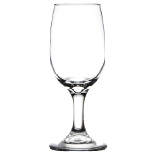 Libbey 3766 Embassy 6.5 oz. Wine Glass