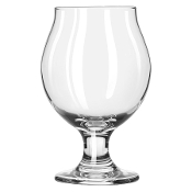 Libbey 3807 13 oz. Belgian Beer Glass