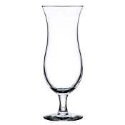 Libbey 3617 15 oz. Cyclone Hurricane Glass
