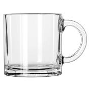 Libbey 5770 7 oz. Warm Beverage Mug 12