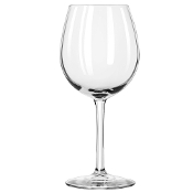 Libbey 7524 12 oz. Vina Red Wine Glass 12