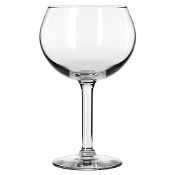 Libbey 8415 Citation Gourmet 14 oz. Round Wine Glass
