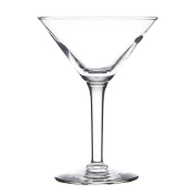 Libbey 8455 Citation 6 oz. Martini Glass
