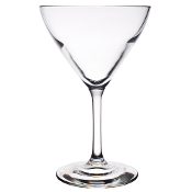 Libbey 8555SR 7.5 oz. Bristol Valley Cocktail Glass