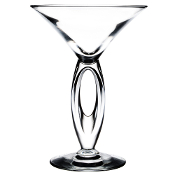 Libbey 8883 Omega 6.75 oz. Martini Glass