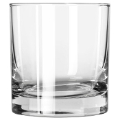 Libbey 917CD 11 oz. Heavy Base Beverage Glass