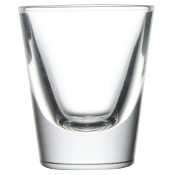 Libbey 5121 1.25 oz. Whiskey / Shot Glass
