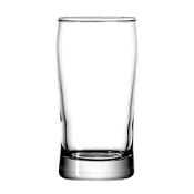 Libbey 223 Split Heavy Base 7 oz. Hi Ball Glass