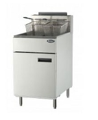 ATOSA 75LB Natural GAS Fryer