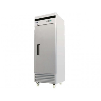 NEW 1 Door Commercial Freezer - Bottom Mount
