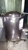 Legion Industries 30 Gallon Kettle