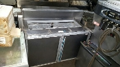 Silver king 48 Inch Sandwich prep Unit.