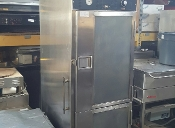 Used Full Sized Holding Cabinet