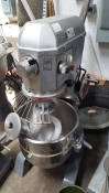 Precision 40 Quart Mixer