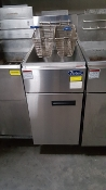 USED ATOSA Fryer -LP