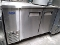 Used ATOSA Back Bar Cooler